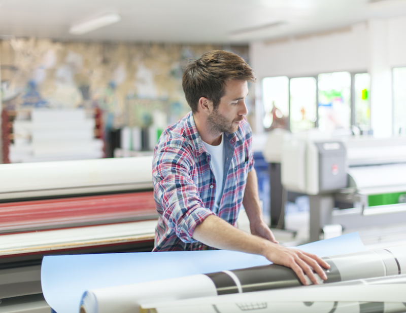 Solvent, UV or latex printing – which will be the most popular in 5 years?